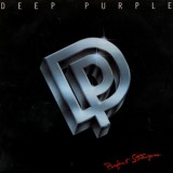Deep Purple - Perfect Strangers LP