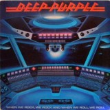Deep Purple - When We Rock We Rock And When We Roll We Roll LP
