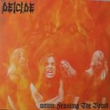 Deicide / Amon - Amon : Feasting The Beast LP