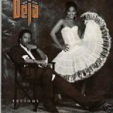 Deja - Serious LP