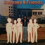 Delaney & Friends - Class Reunion LP