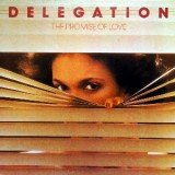 Delegation - The Promise Of Love LP