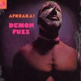 Demon Fuzz - Afreaka (colorido)LP
