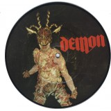 Demon - One Helluva Night (Picture Disc) 7''