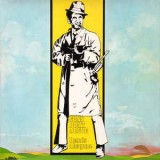 Dennis Alcapone - Guns Don't Argue LP