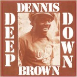 Dennis Brown - Deep Down LP