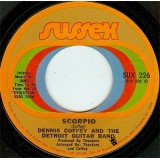 "Dennis Coffey - Scorpio 7"""