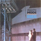 Depeche Mode - Some Great Reward (colorido) LP