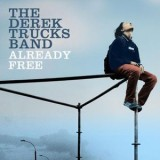 Derek Trucks Band - Already Free 2LP