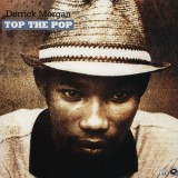 Derrick Morgan - Top Of The Pop LP