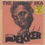 Desmond Dekker - The King Of Ska LP