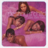 Destiny´s Child - Bills Bills Bills 12""