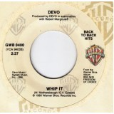 Devo - Whip It 7""