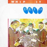 Devo - Whip It 12""