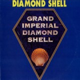 "Diamond Shell - Grand Imperial Diamond Shell 12""'"