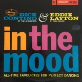 Dick Contino & Eddie Layton - In The Mood LP