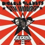 Digable Planets - 9th Wonder 12""