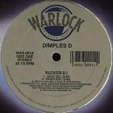 """Dimples D - Sucker DJ 12"""""""
