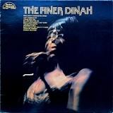 Dinah Washington - The Finer Dinah LP