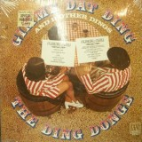 The Ding Dongs - Gimme Dat Ding LP