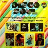 V/A - Disco Soul LP