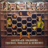 DITC - Dignified Soldiers 12""