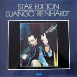Django Reinhardt - Star Edition 2LP
