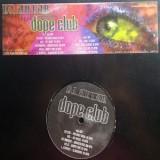 DJ Antar - Dope Club EP