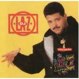 DJ Laz - DJ Laz LP
