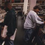 DJ Shadow - Endtroducing 2LP