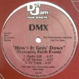 "DMX - Ruff Ryders Anthem 12"""