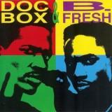 Doc Box & B Fresh - Doc Box & B Fresh LP