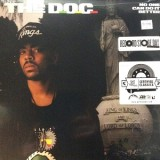 DOC - No One Can Do It Better LP