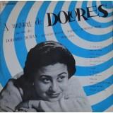 Dolores Duran - A Música De Dolores LP