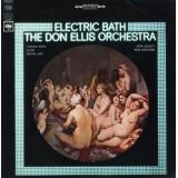 Don Ellis Orchestra - Electric Bath LP