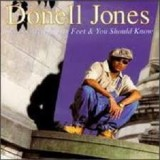 Donell Jones - Knocks Me Off My Feet 12""