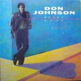Don Johnson - Heartbeat LP