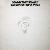Donny Hathaway - Extension Of A Man LP