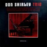 Don Shirley Trio - Don Shirley Trio LP