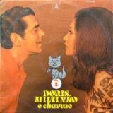 Doris Monteiro - Doris, Miltinho E Charme Vol. 2 LP