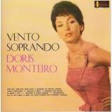 Doris Monteiro - Vento Soprando LP