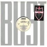 Doug E. Fresh & The New Get Frsh Crew - Doin What I Gotta Do LP