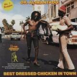 Dr. Alimantado - Best Dressed Chicken In Town LP
