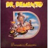 Dr. Demento - Demento´s Mementos LP