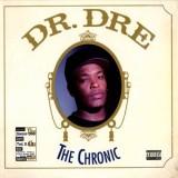 Dr. Dre - The Chronic 2LP