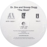 """Dr. Dre & Snoop Dogg - The Wash 12"""""""
