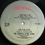 Dr. Jeckyll & Mr. Hyde - AM / PM 12''