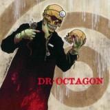 Dr. Octagon - Dr. Octagonecologyst 2LP