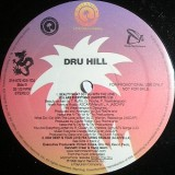 Dru Hill - How Deep Is Your Love 12""