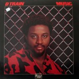 D Train - Music LP
